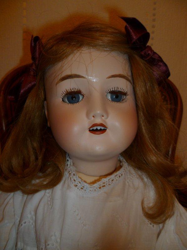Ma poupée ancienne Armand Marseille