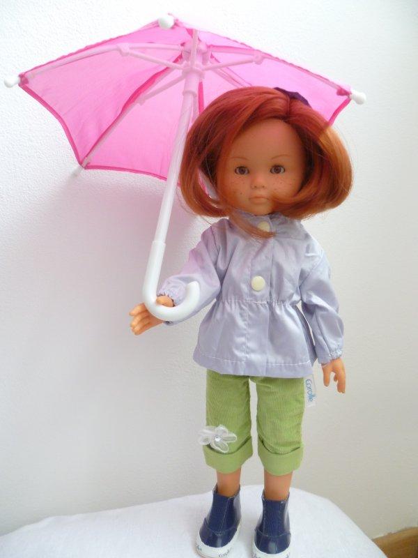 Bon Weekend..Toujours sous la pluie et le froid!!!!
