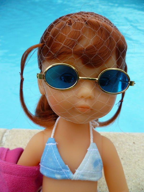 Blog en pause!  Je pars en Vacances!!!