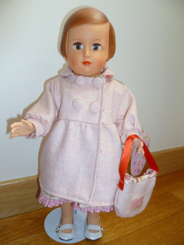 Françoise a aussi trouvé une copine en mon absence....