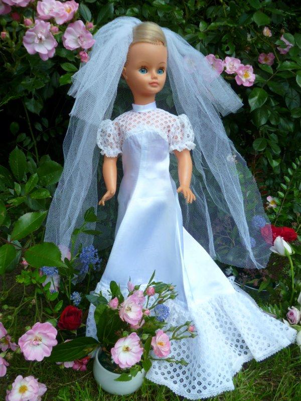 Je suis une Wedding Planner......