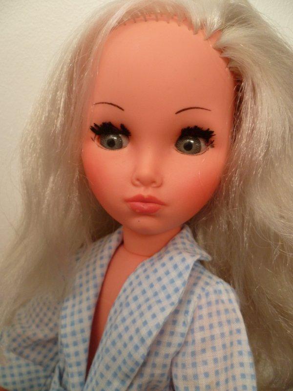 Sylvie,des 4 S Furga