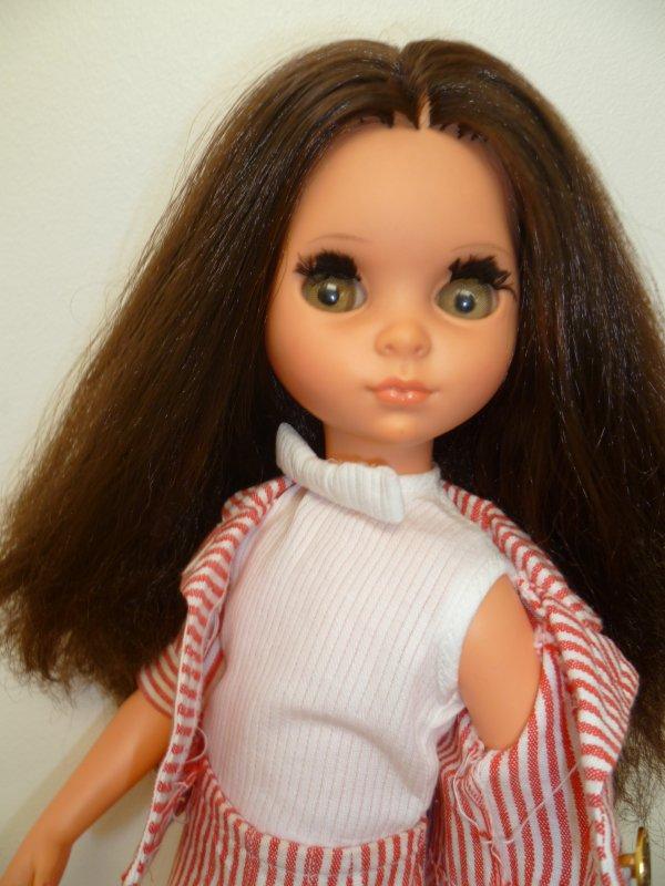 Les 4S Furga:Suzanna la brune