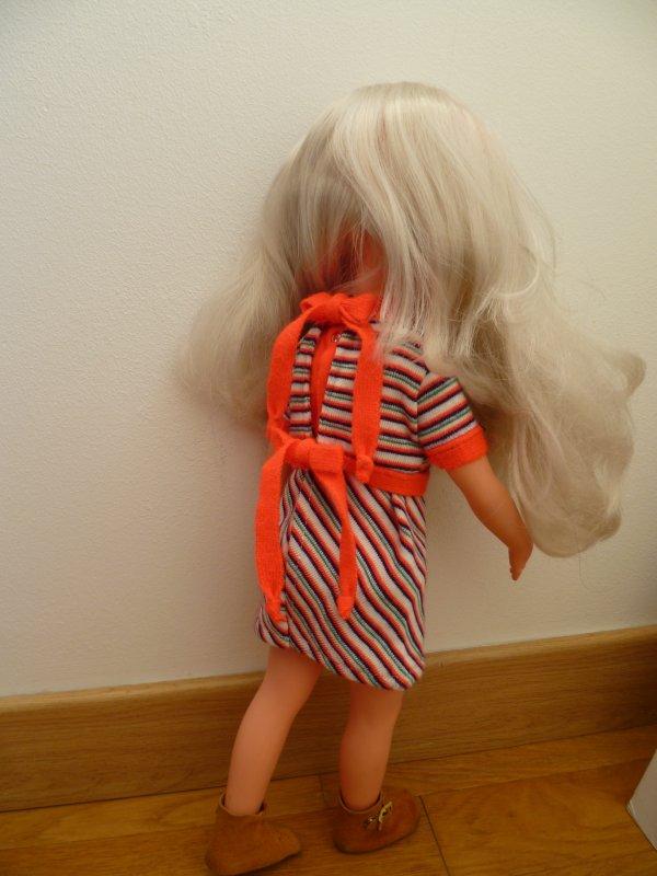Les 4S Furga:leur garde robe...suite