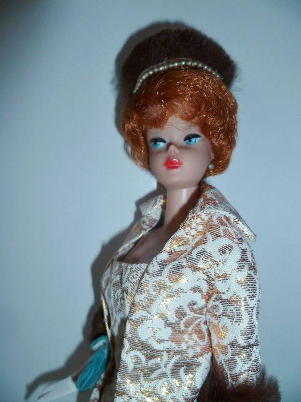 Barbie en tenue Evening Splendor..l'autre version!