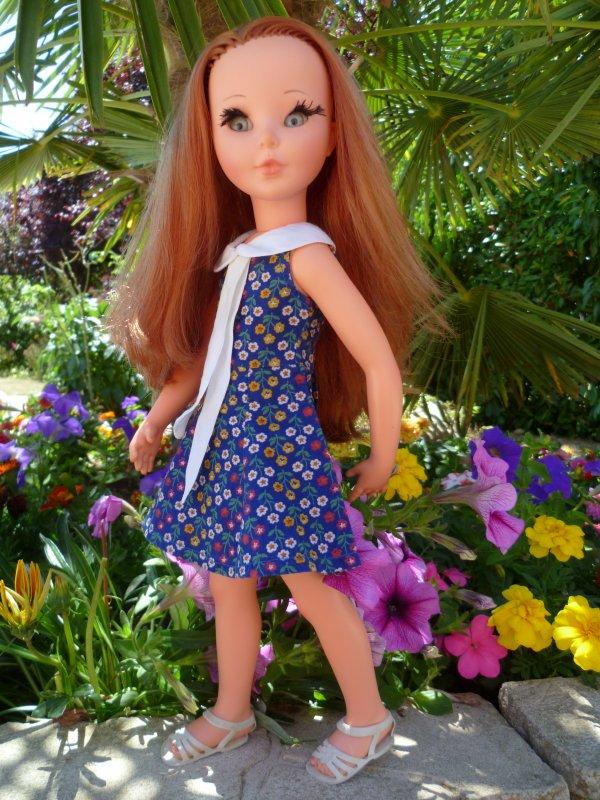 Bonne journée avec Sheila,des 4S Furga!