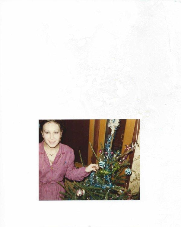 Noël de mon enfance