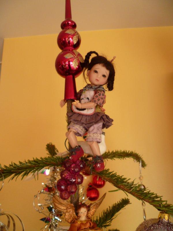 Jar Lu a vaincu,et vous souhaite avec moi un excellent Réveillon de Noël...