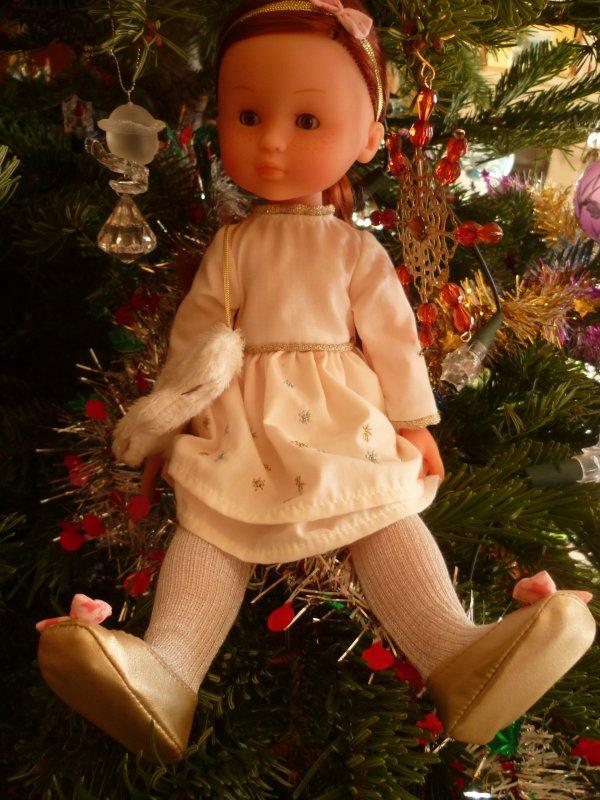 Un très Joyeux Noël à Tous et Toutes.