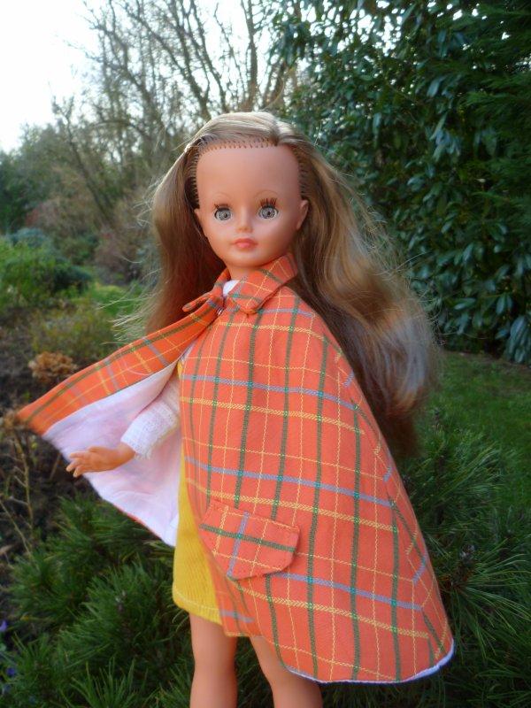 Bonne semaine avec Cathie,en Tenue Picadilly