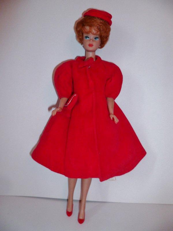 Bon Dimanche avec Barbie