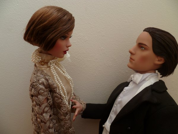 Saint Valentin..Quand Emma Jean succombe à l'Amour...