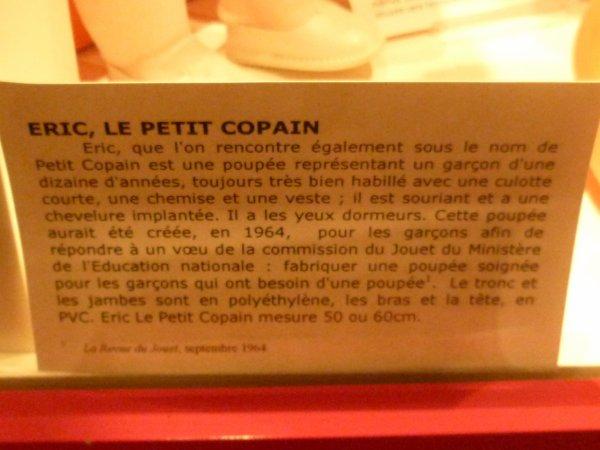 L'expo PetitCollin suite