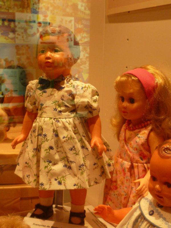L'expo PetitCollin suite.Bon dimanche mes amies!