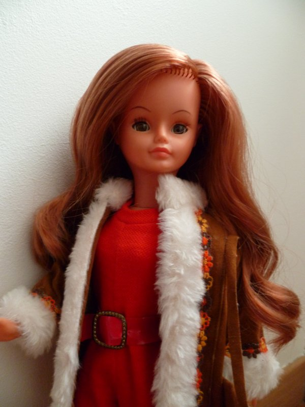 Les petites rousses 3..Cathie bella..