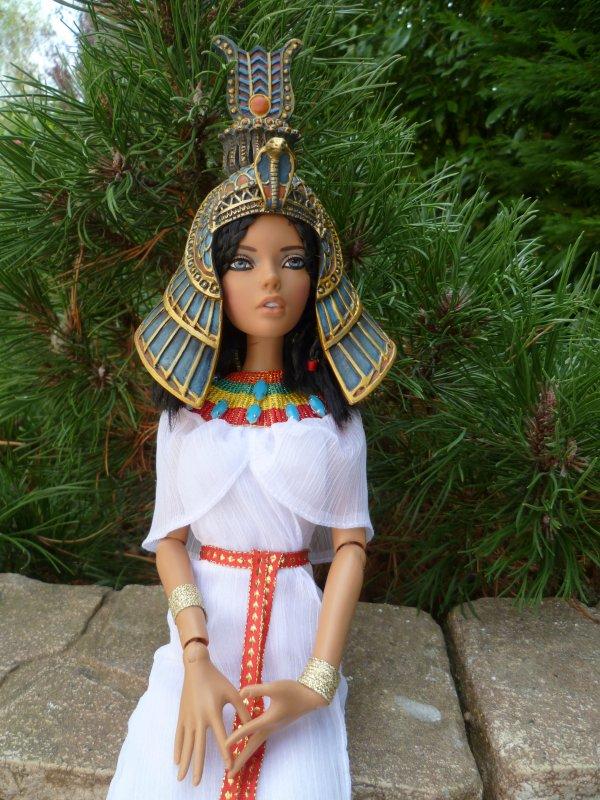 L'Egypte au Temps des Pharaons....