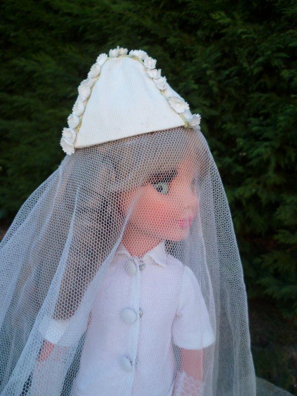 Simona,des 4 S Furga se marie! Part 1