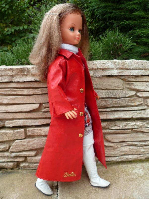 Pour Cathie-Style..mais pas que:Maxi Manteau Tenue Cathie 70