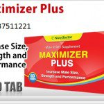 Maximizer Plus in pakistan 03437511221