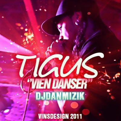 TiGuS Vyin DanSé 2o12 dj dan misik (2012)