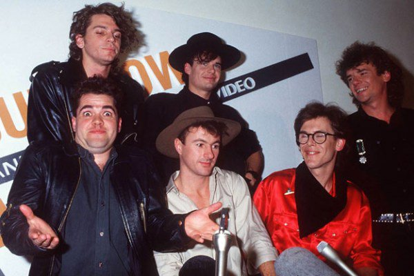 INXS IS EXTRA IN PICTURE #3