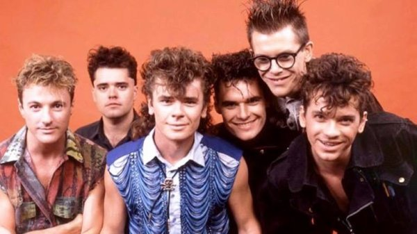 INXS PICTURE #5