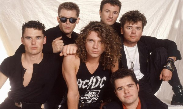 INXS PICTURE #8