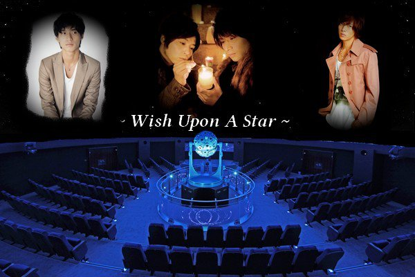 A Wish Upon A Star - Introduction