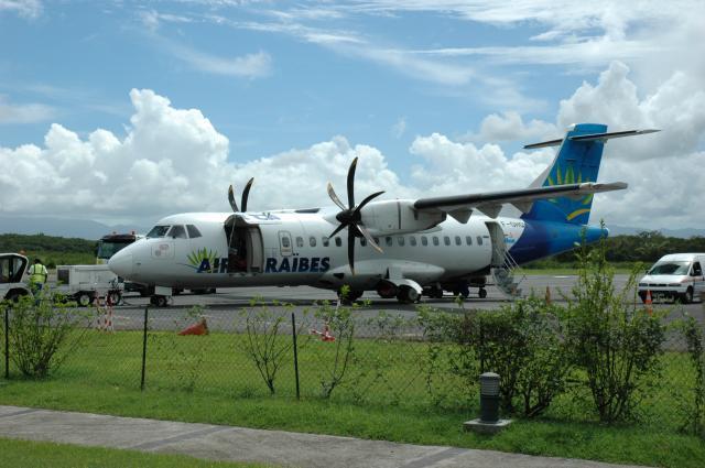 Les avions, Notre Passion