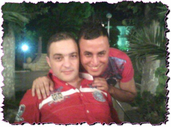 cheb hichem & cheb abdou mazouzi