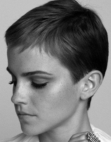 - Emma Watson News photo Marie Claire -