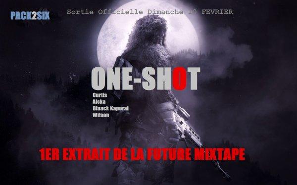 Pack2six One shot (2013)