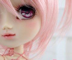 Les yeux de ma Meiko serons cuto comme sa