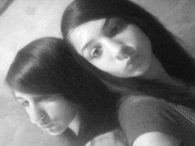 c moi et ma soeur jumel on se resenble na ?