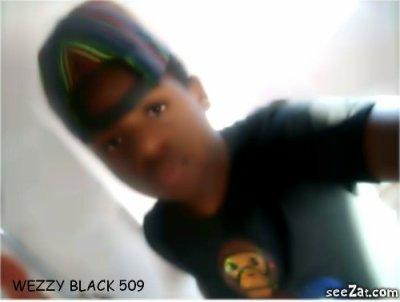 Wezzy-Black