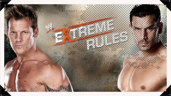 Extreme Rules 2013 - CHRIS JERICHO vs Fandango