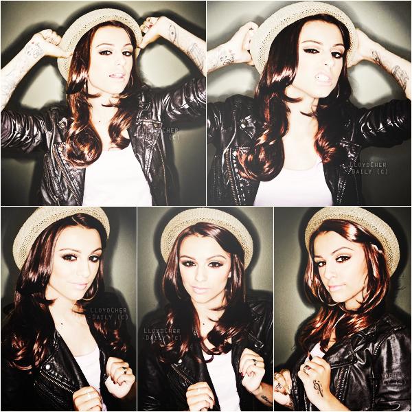 . Photoshoot - Découvrez un nouveau photoshoot de Cher réaliser par le photographe Gino DePinto. .
