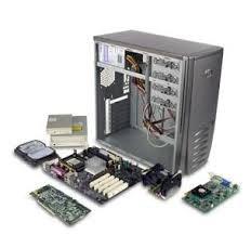 Composants essentiel de l' ordinateur (micro et supercalculateur)