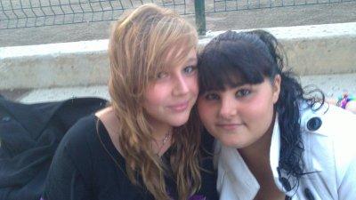 chloe et moi