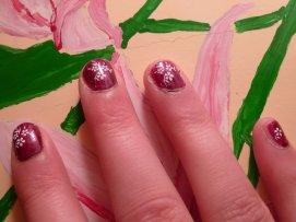 Le Nail facile et a faire sois-même avec Stamping Nail Art de Konad!!