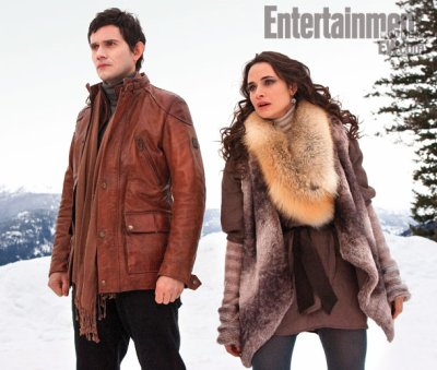 Suite photos HQ de BD2 Entertainment Weekly