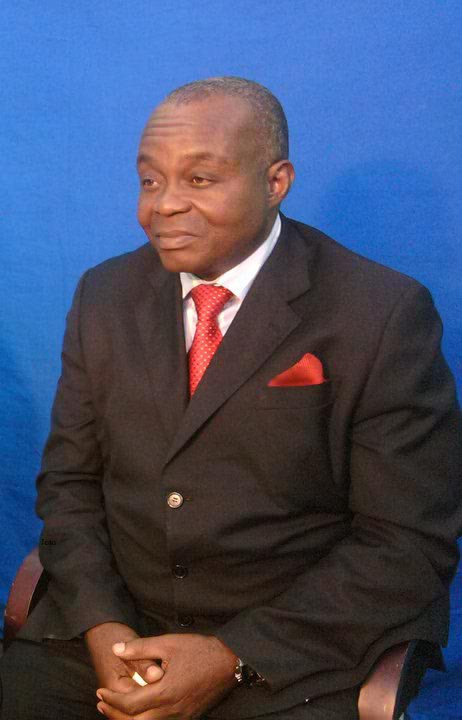 RDC : Liwanga sort de Makala pour l'Hotel Invest.