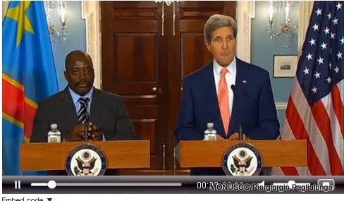 RDC : Après le sommet de Washington, le gouvernement se dit ouvert à un nouveau dialogue avec l'opposition.