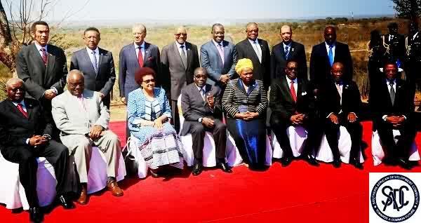 Zimbabwe : Kabila ovationné par la diaspora congolaise du Zimbabwe.