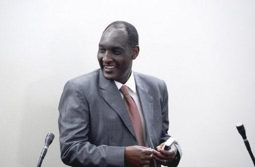 RSA : Le verdict rendu dans l'affaire du général rwandais Kayumba.