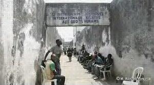 RDC : Le gouvernement annonce la 5ème vague des amnestiés.