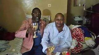 RDC : Le Pasteur Kutino retrouve la liberté par grâce présidentielle.