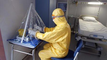 RDC :  L'Ebola sur le point d'être maitrisé.