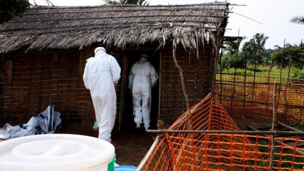 RDC : Les autorités declare la fin de l'épidémie d'Ebola