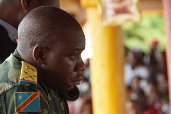 RDC : Verdict du procès Mamadou : Un colonel condamné à mort et un autre à 20 ans de prison